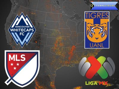 Tigres and Liga MX Teach Whitecaps and Major League Soccer a Major Lesson