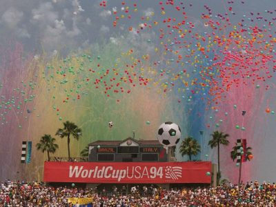 2026 World Cup – United States takes Canada, and Mexico Along for the Ride