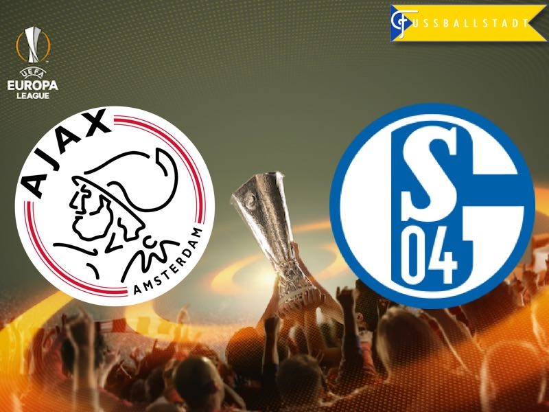 Ajax vs Schalke 04 – Match Report