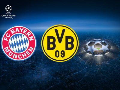 Borussia Dortmund and Bayern – Bundesliga Must Learn from Champions League Exits