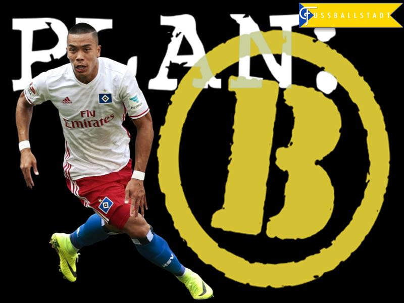 Borussia Dortmund – Could Bobby Wood Become the Necessary Plan B?