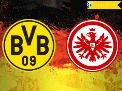 Borussia Dortmund vs Eintracht Frankfurt – Bundesliga Match of the Week