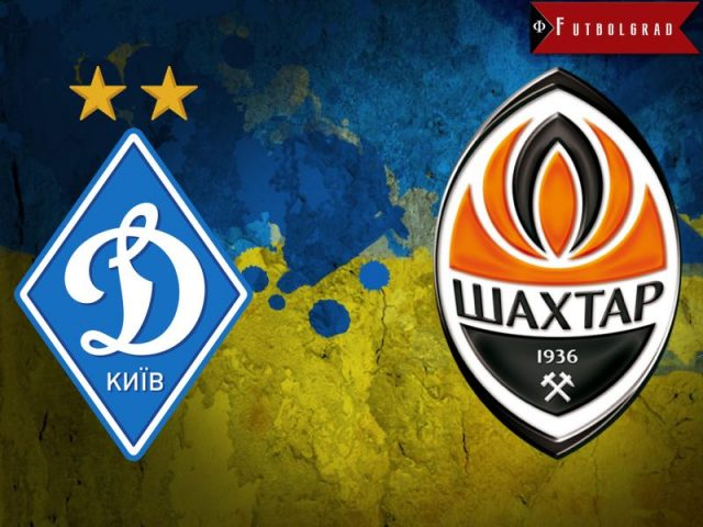 Dynamo vs Shakhtar – Futbolgrad Match of the Week