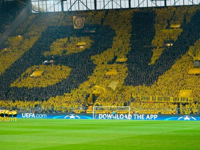 Dortmund – Bus Bomb Overshadows UEFA Champions League Tie Against AS Monaco