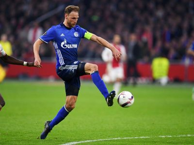 Benedikt Höwedes – Juventus Move Puts Tedesco in the Spotlight