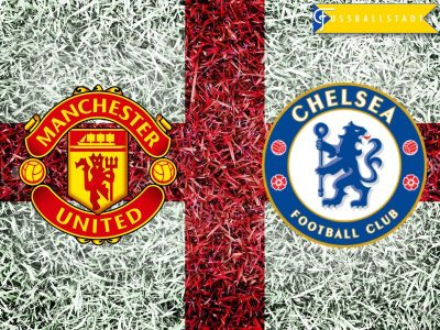 Manchester United vs Chelsea – Fussballstadt Match of the Week