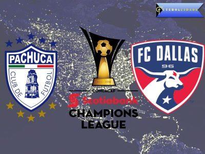 Pachuca vs Dallas – CONCACAF Champions League Preview