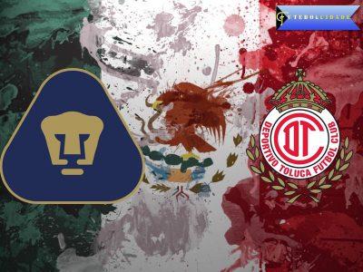 Pumas vs Toluca – Liga MX Match of the Week