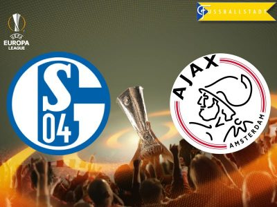 Schalke vs Ajax – Europa League Preview