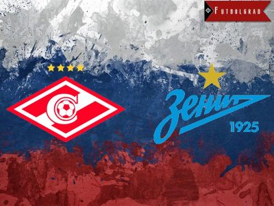 Spartak vs Zenit – Russian Football Premier League Game of the Week