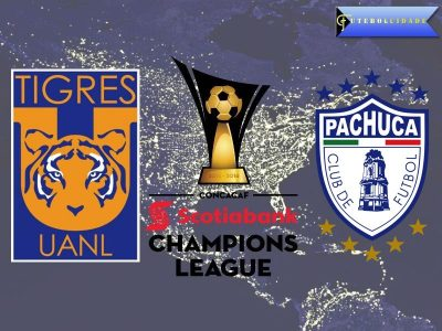 Tigres vs Pachuca CONCACAF Champions League Final Preview