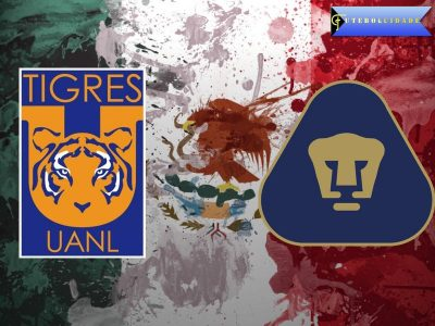 Tigres vs Pumas – Liga MX Game of the Week