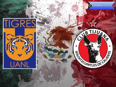 Tigres vs Tijuana – Liga MX Game of the Week