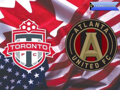 Toronto vs Atlanta United – MLS Game of the Week