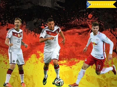 Attacking Problems – German Football and the Lack of Strikers