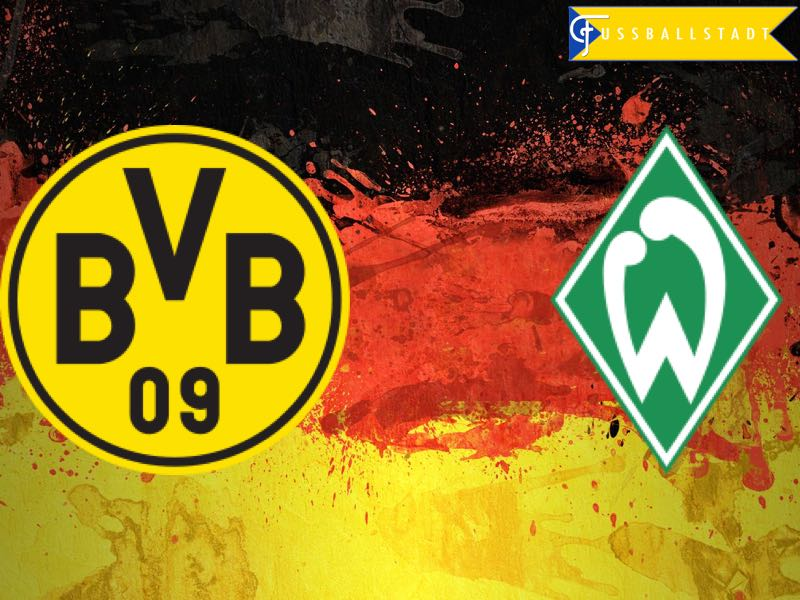 Borussia Dortmund vs Werder Bremen – Bundesliga Match of the Week