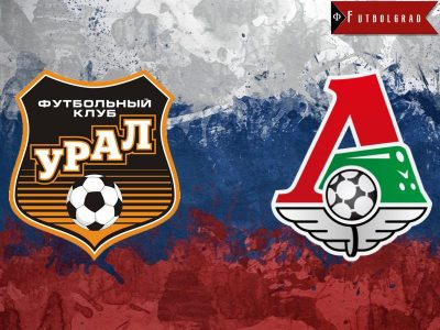Ural vs Lokomotiv Moscow – Russian Cup Preview