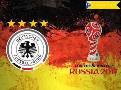 Germany's Confederations Cup Squad Analysed