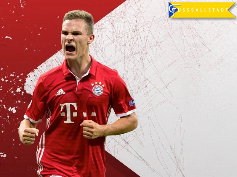 The Joshua Kimmich Case – Bayern and their Difficult Path to the Future