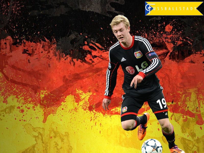 Julian Brandt – What is Next for Bayer's Star?