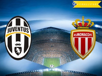 Juventus vs Monaco – Champions League Preview