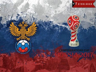 Russia's Confederations Cup Squad Analysed