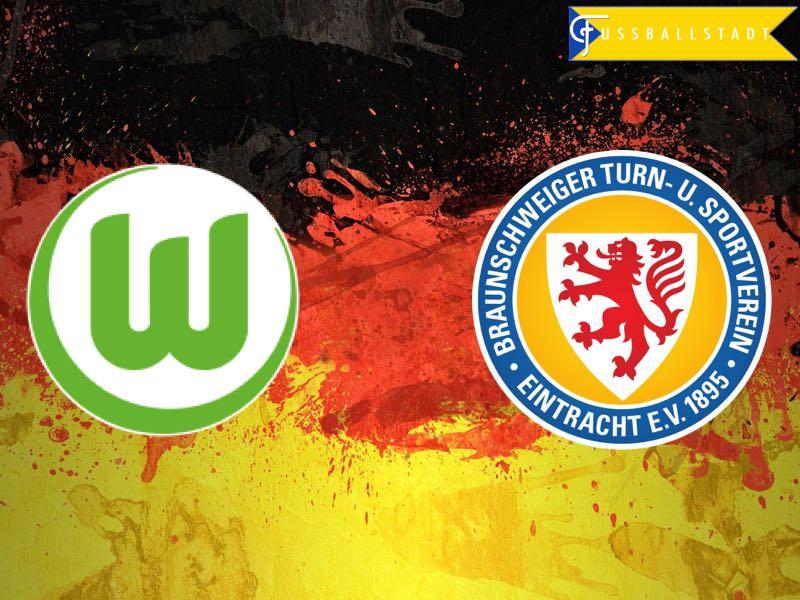 Wolfsburg vs Braunschweig – Liveblog