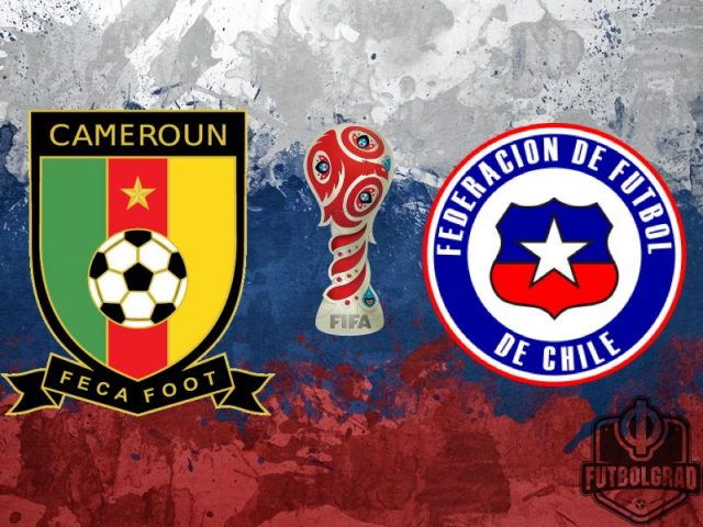 Cameroon vs Chile – Confederations Cup Preview