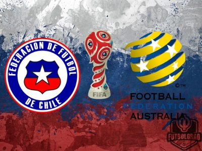 Chile vs Australia – Confederations Cup Preview