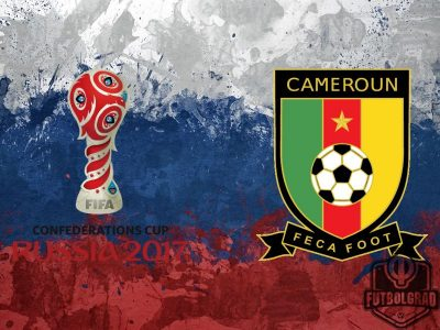 Confederations Cup Preview – Introducing Cameroon
