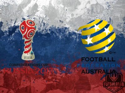Confederations Cup Preview – Introducing Australia