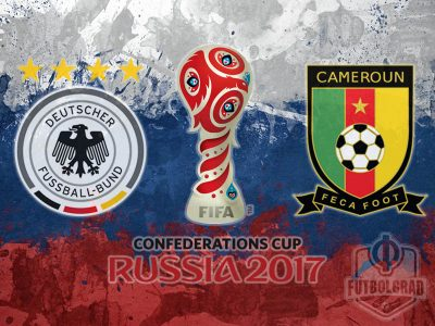 Germany vs Cameroon – Confederations Cup Preview