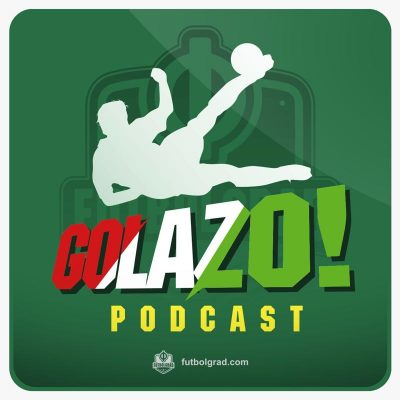 Golazo Podcast – Episode 29 – Landon Confusion