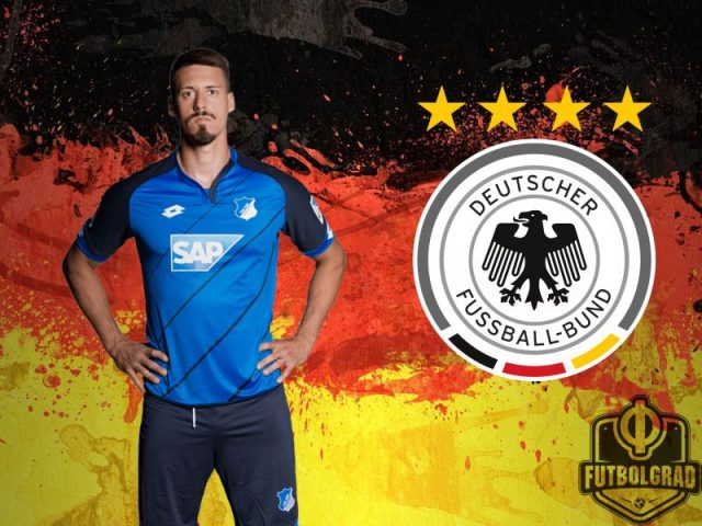 Sandro Wagner – A Classic Striker for Germany's Future