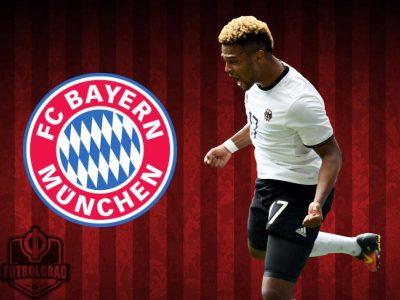 Serge Gnabry – Introducing Bayern München's Future