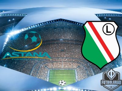 Astana vs Legia Warsawa – Champions League Preview