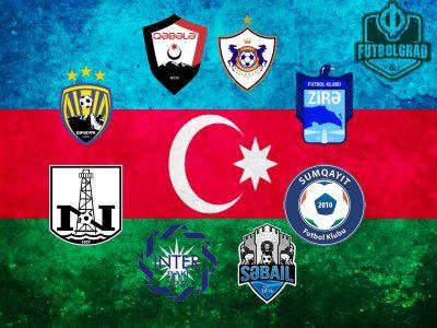 Azerbaijan Premier League – 2017-18 Preview