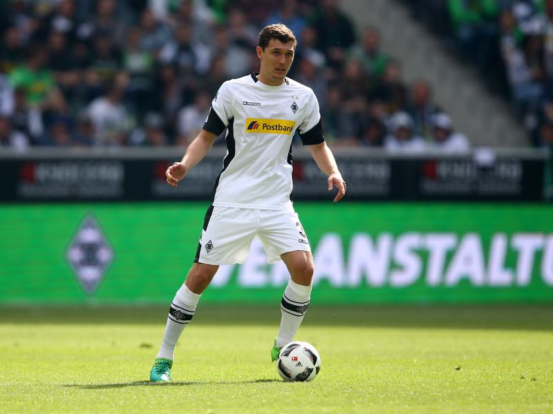 Andreas Christensen would be a good signing for Borussia Dortmund. (Photo by Christof Koepsel/Bongarts/Getty Images)