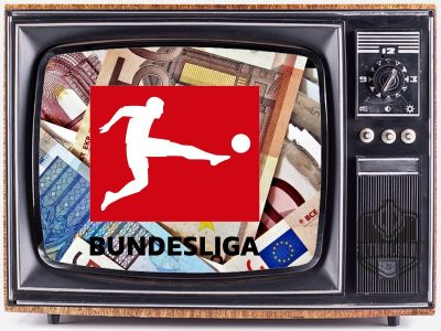 Television Distribution Threatens Competitiveness of the Bundesliga