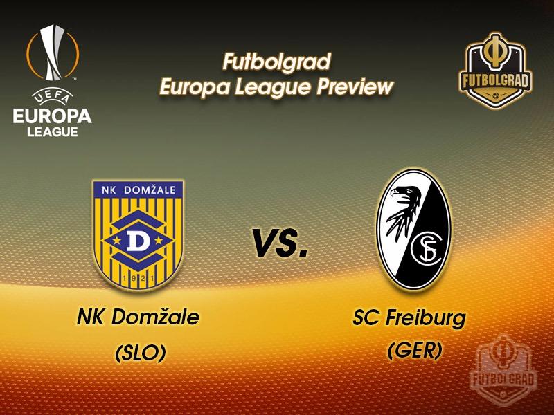NK Domžale vs Freiburg – Europa League Preview