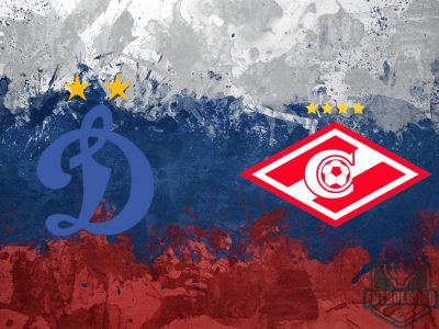 Dinamo v Spartak – Russian Football Premier League Game of the Week