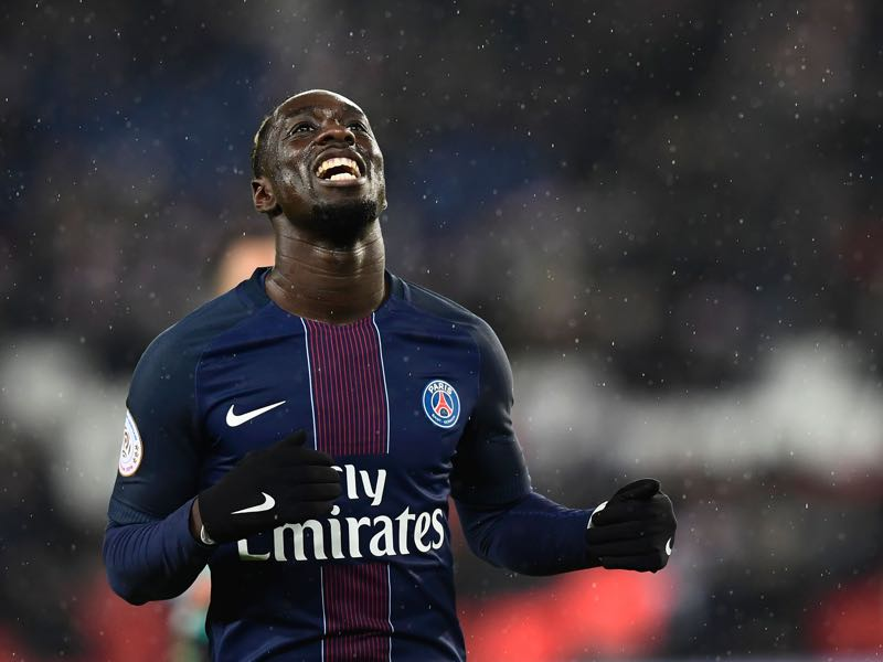 Augustin only saw limited playing time at PSG last season. (MIGUEL MEDINA/AFP/Getty Images)