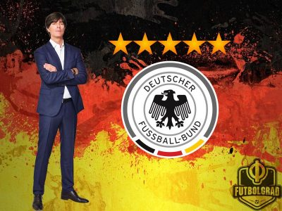 Joachim Löw – The Desire to Win Germany's Fifth Star