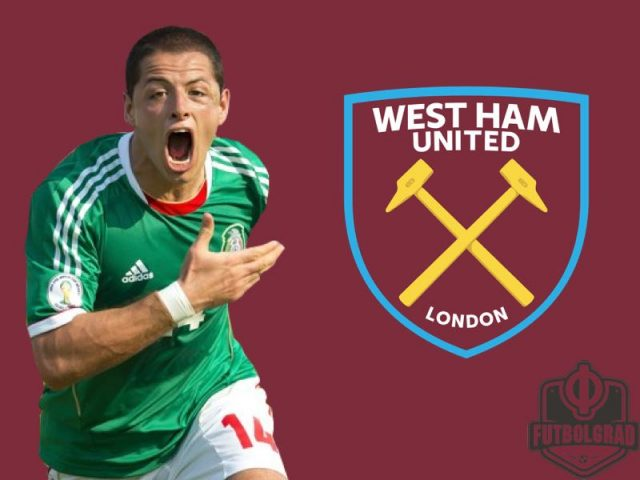 Javier Hernandez – A Perfect Fit for West Ham United