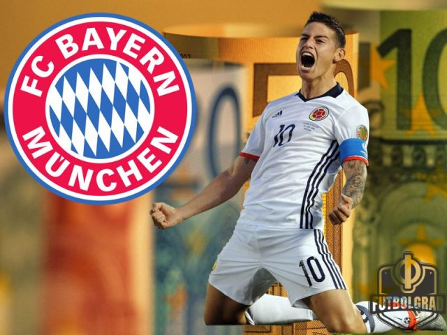 45ec156addb James Rodríguez – The Story of a Perfect Transfer