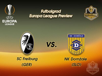 SC Freiburg vs NK Domžale – Europa League Preview