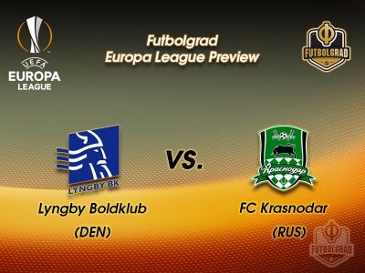 Lyngby vs Krasnodar – Europa League Preview