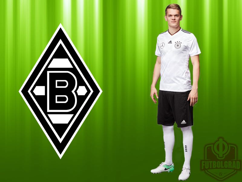 Matthias Ginter – From Confederations Cup Hero to Borussia Mönchengladbach