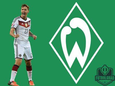 Max Kruse – Werder Bremen's Goal Machine