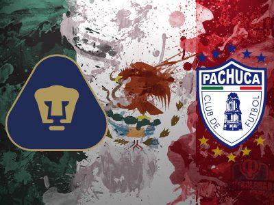 Pumas vs Pachuca – Liga MX Preview
